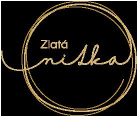 Zlatá Nitka - logo
